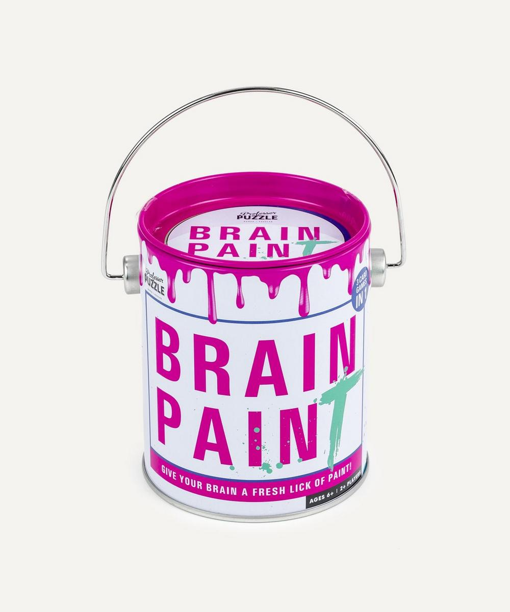 Unspecified - Brain Paint Game