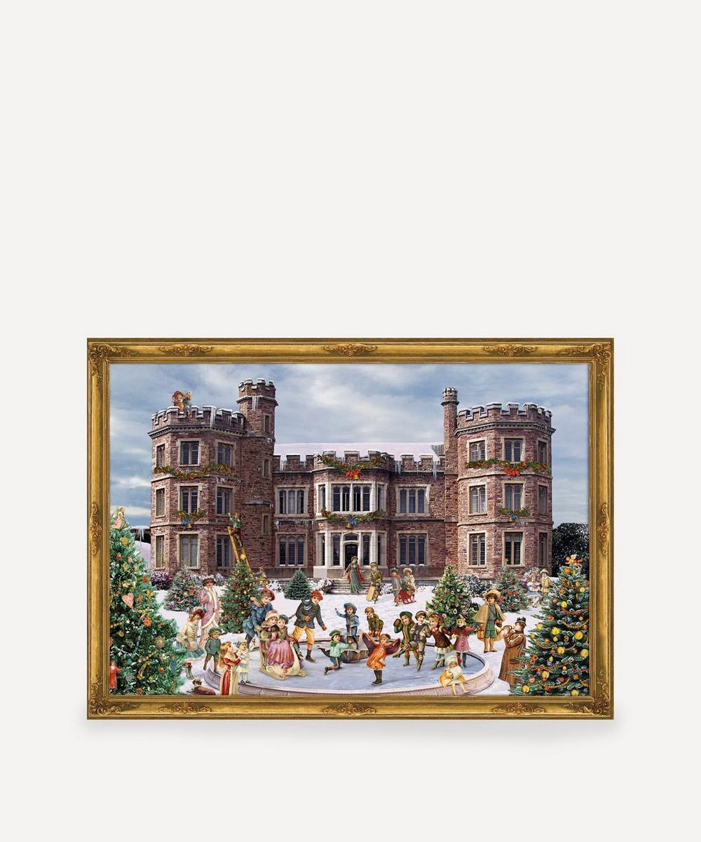 Unspecified - Castle Advent Calendar