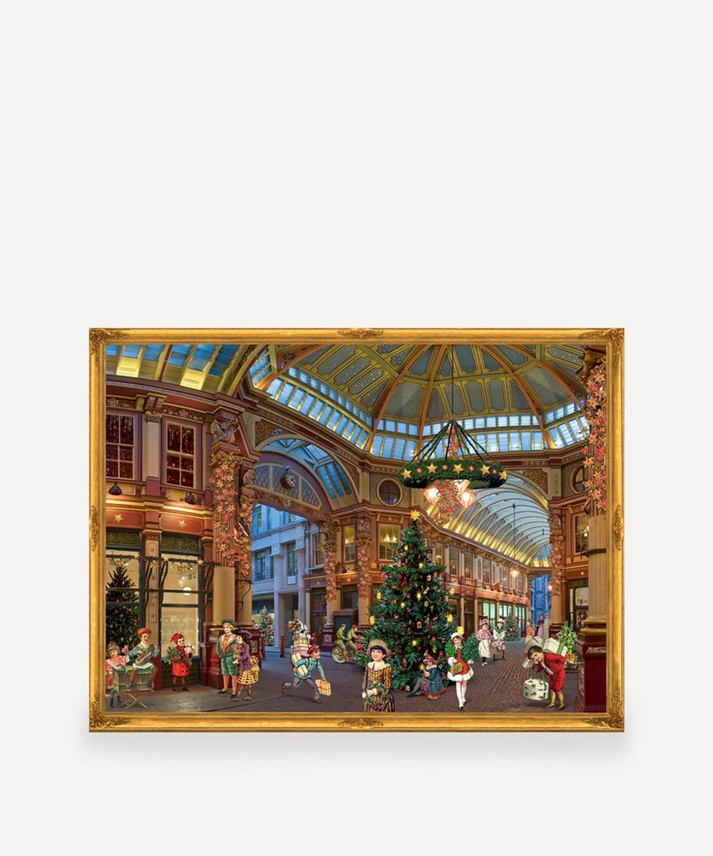 Unspecified - Shopping Arcade Advent Calendar