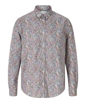 Tessa Tana Lawn™ Cotton Lasenby Shirt