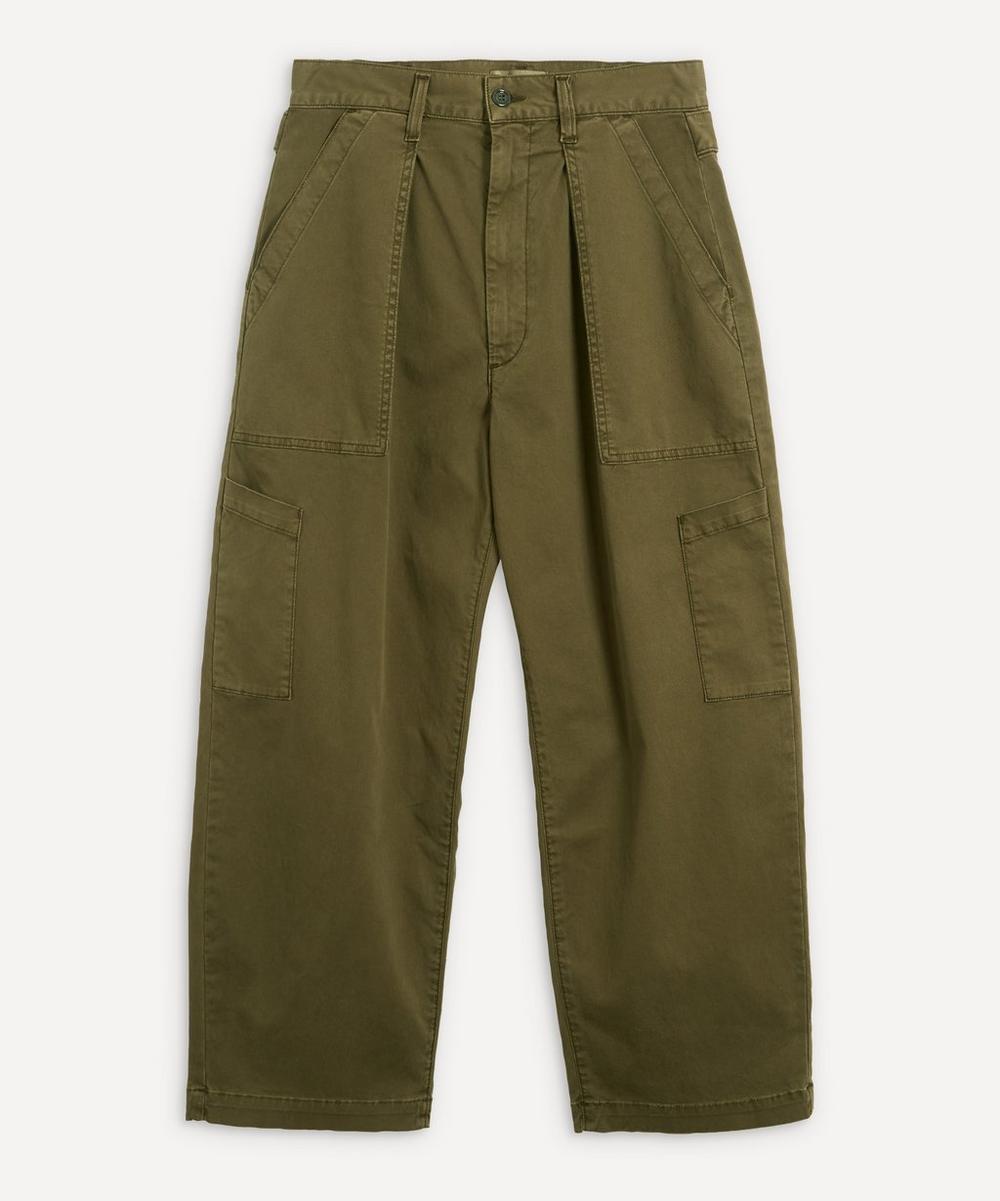 AGOLDE - Mari Oversized Utility Trousers