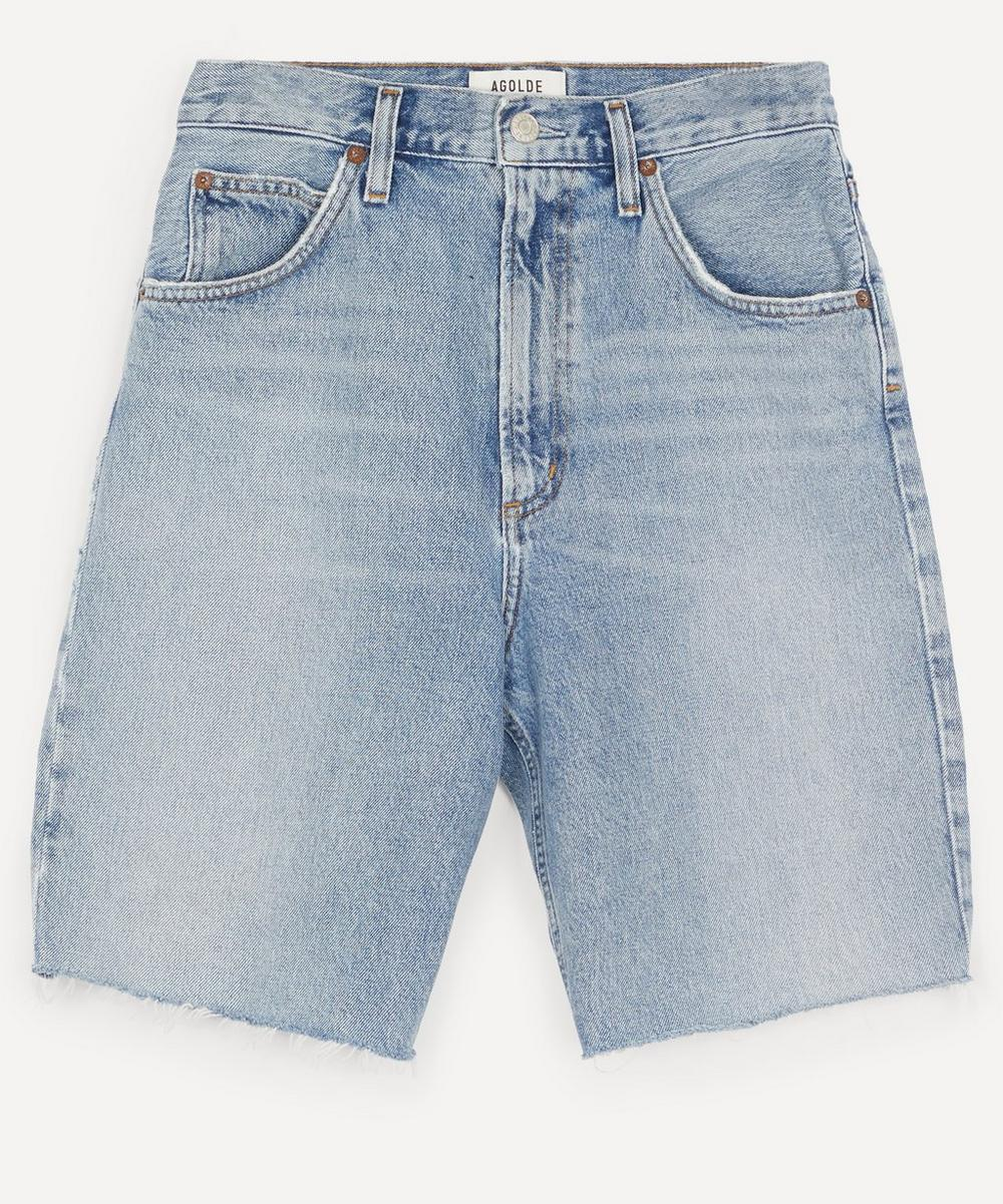 AGOLDE - Pinch Waist Shorts