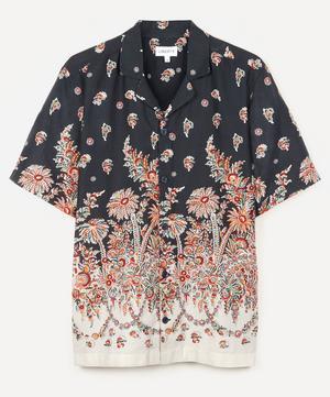 Octavie Linen-Blend Kingly Shirt
