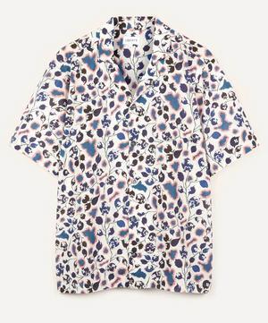 Marienne Linen-Blend Kingly Shirt