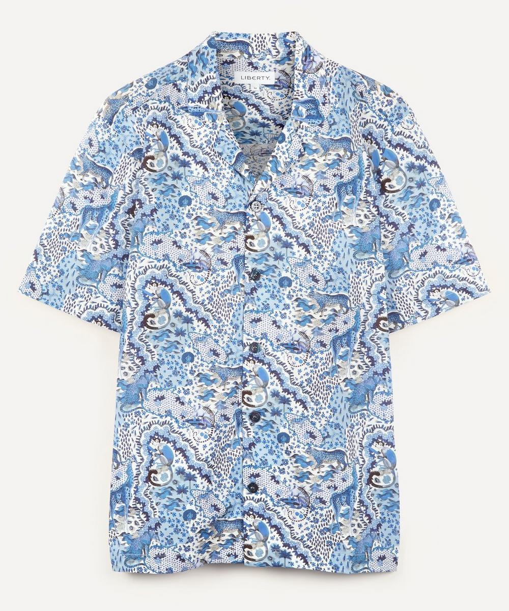 Liberty - Maxine Tana Lawn™ Cotton Kingly Shirt