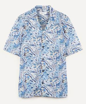 Maxine Tana Lawn™ Cotton Kingly Shirt