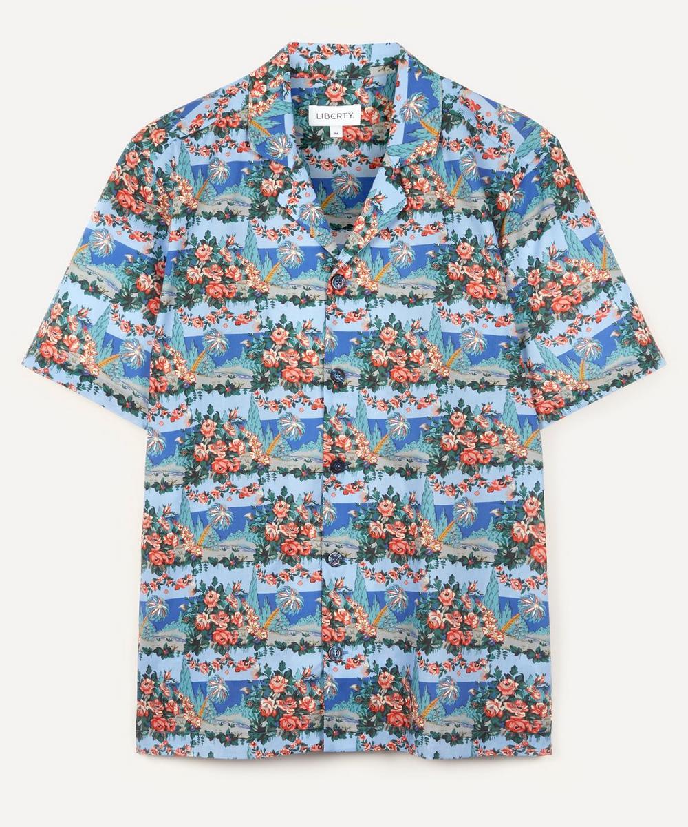 Liberty - Dina Tana Lawn™ Cotton Kingly Shirt