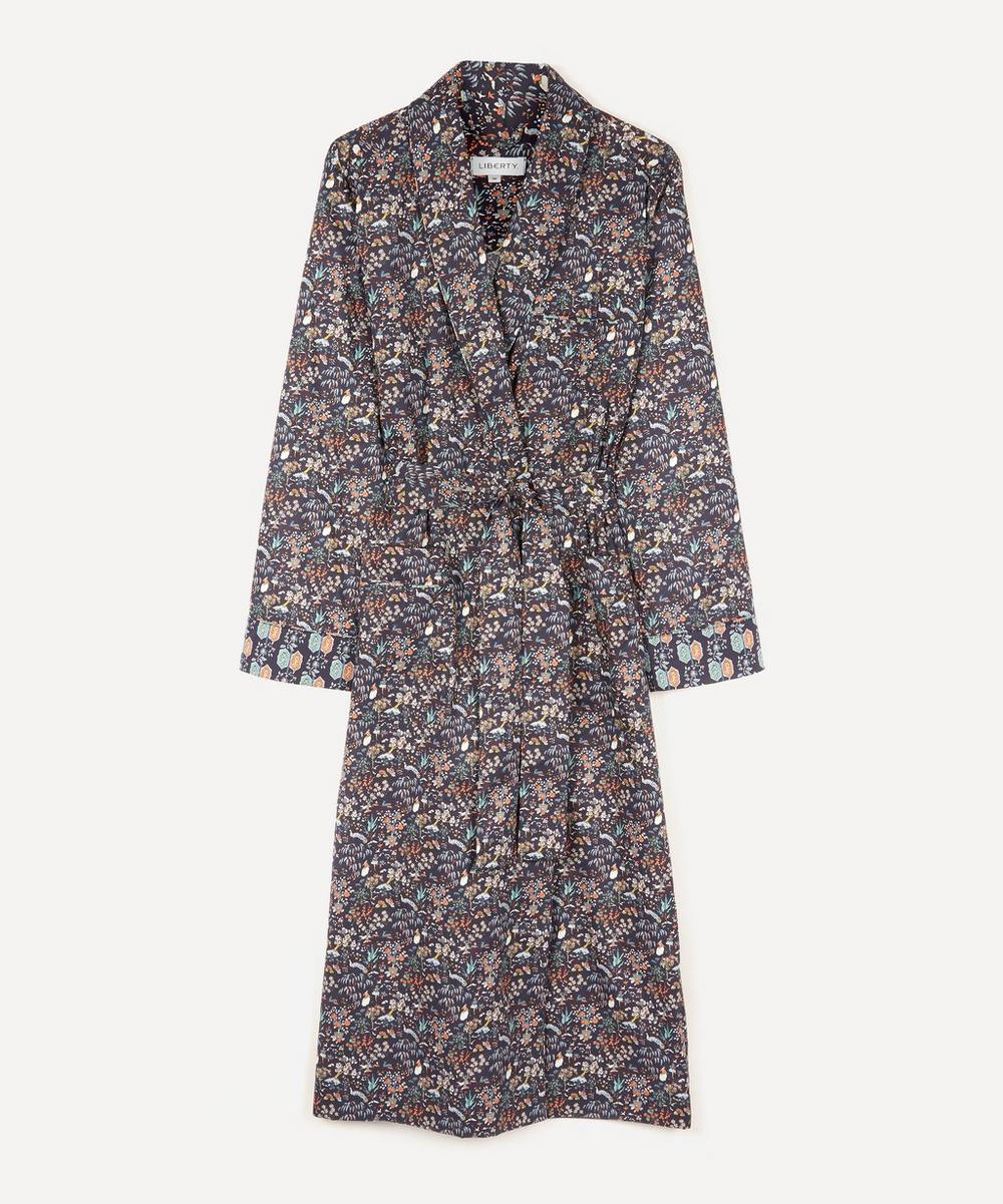 Liberty - Liddell Tana Lawn™ Cotton Robe