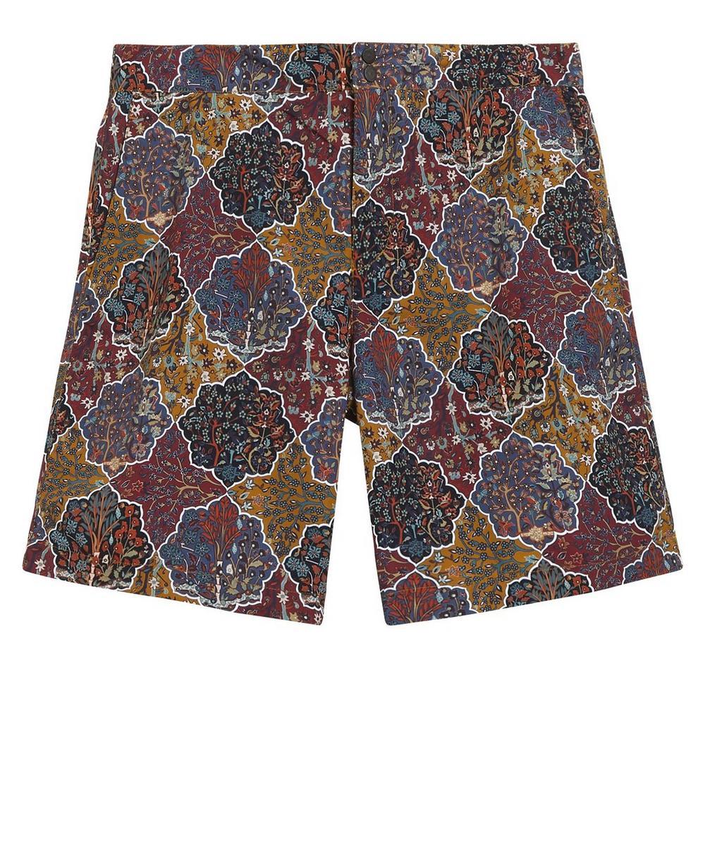 Liberty - Tailored Apsley Swim Shorts