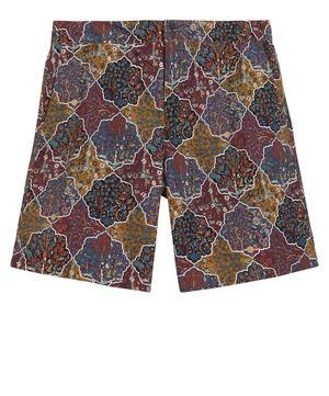 Tailored Apsley Swim Shorts