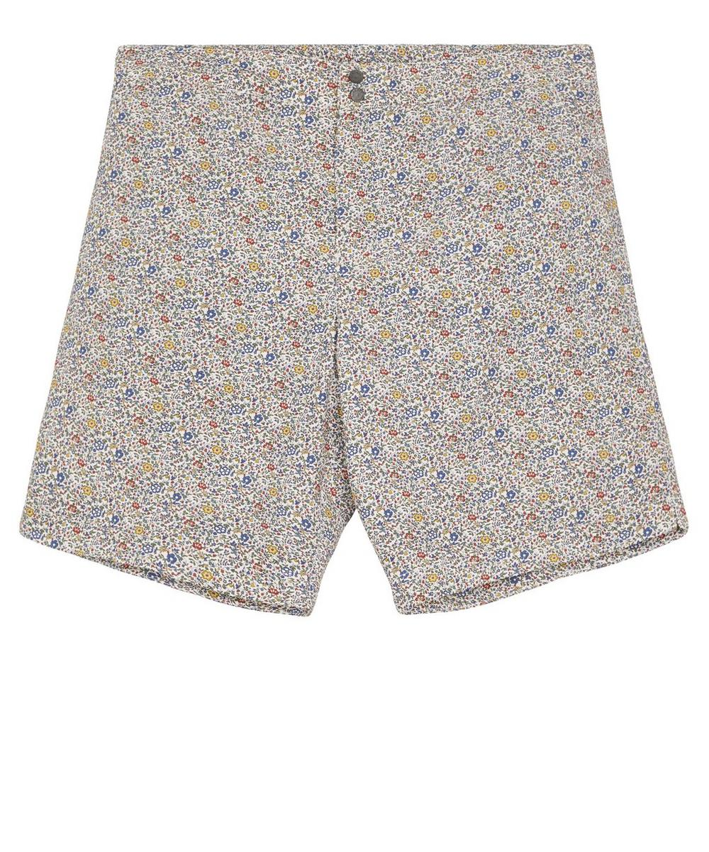 Liberty - Tailored Katie and Millie Swim Shorts