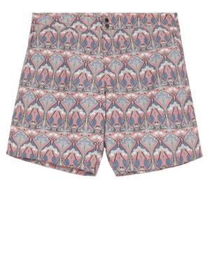 Tailored Ianthe Swim Shorts