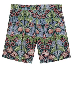 Tailored Mini May Swim Shorts