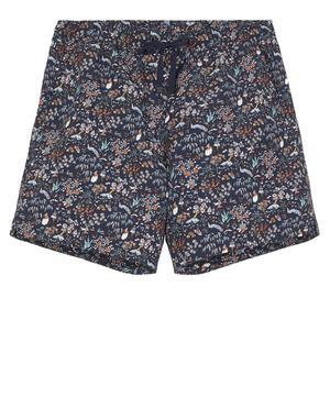 Relaxed Liddell Swim Shorts