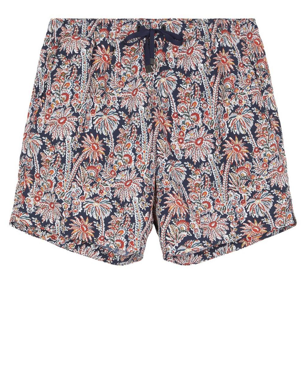 Liberty - Relaxed Octavie Swim Shorts