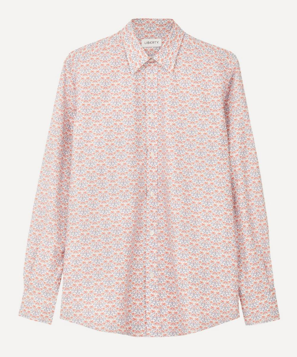Liberty - Alicia Poplin Arthur Shirt