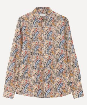 Bourton Tana Lawn™ Cotton Lasenby Shirt