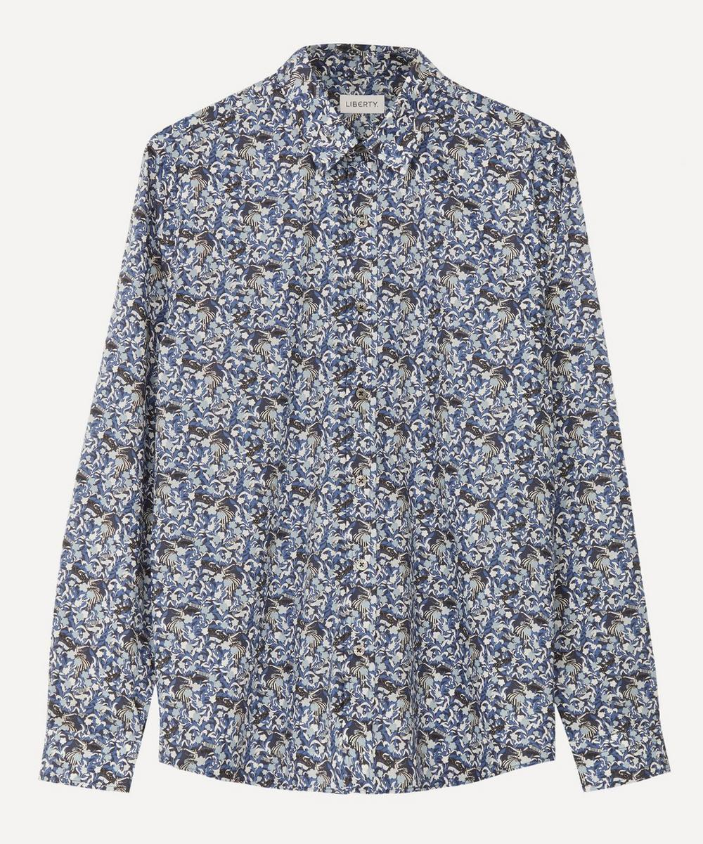 Liberty - My Cherie Tana Lawn™ Cotton Lasenby Shirt