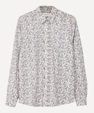 My Cherie Tana Lawn™ Cotton Lasenby Shirt