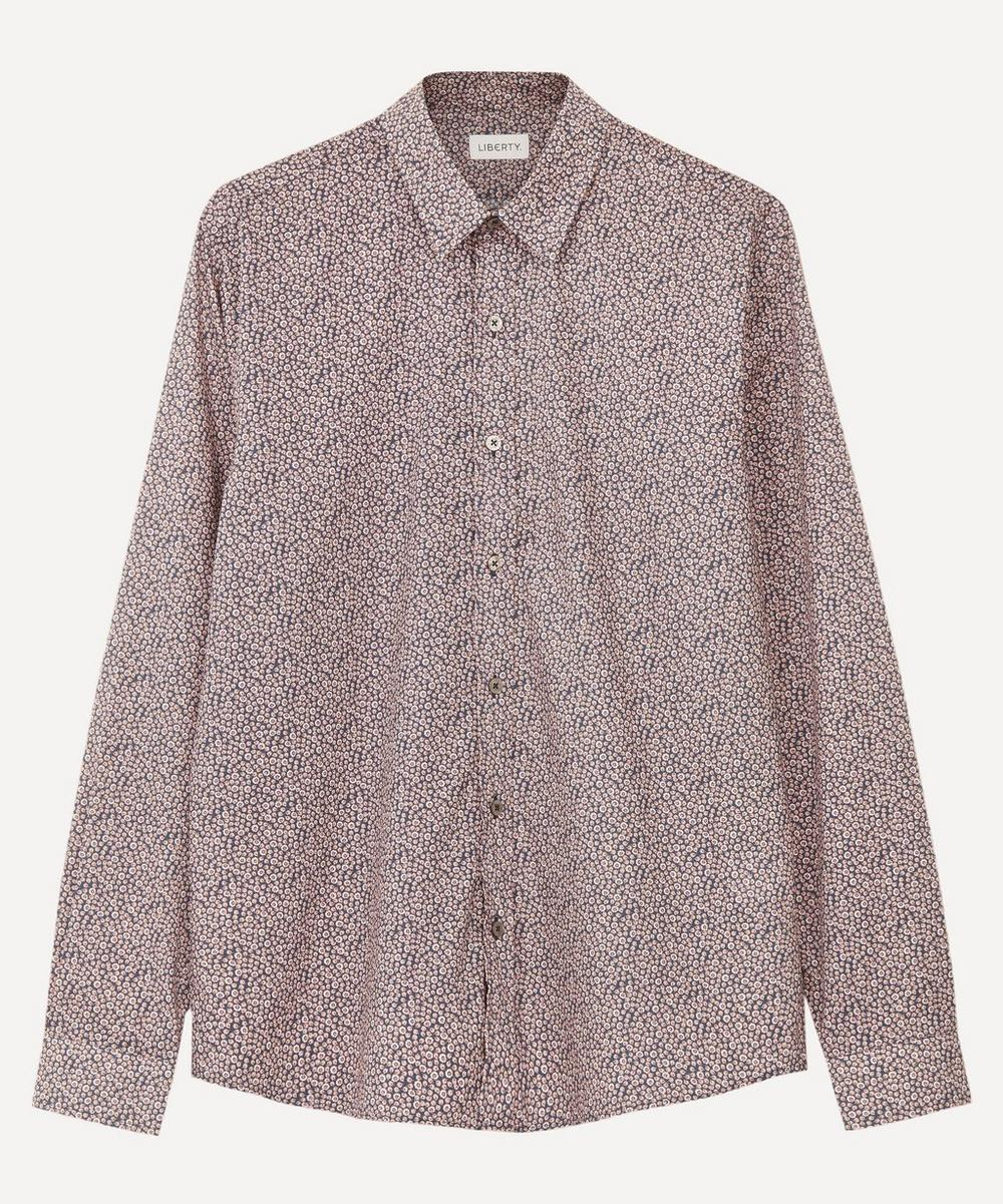 Liberty - Philotina Tana Lawn™ Cotton Lasenby Shirt