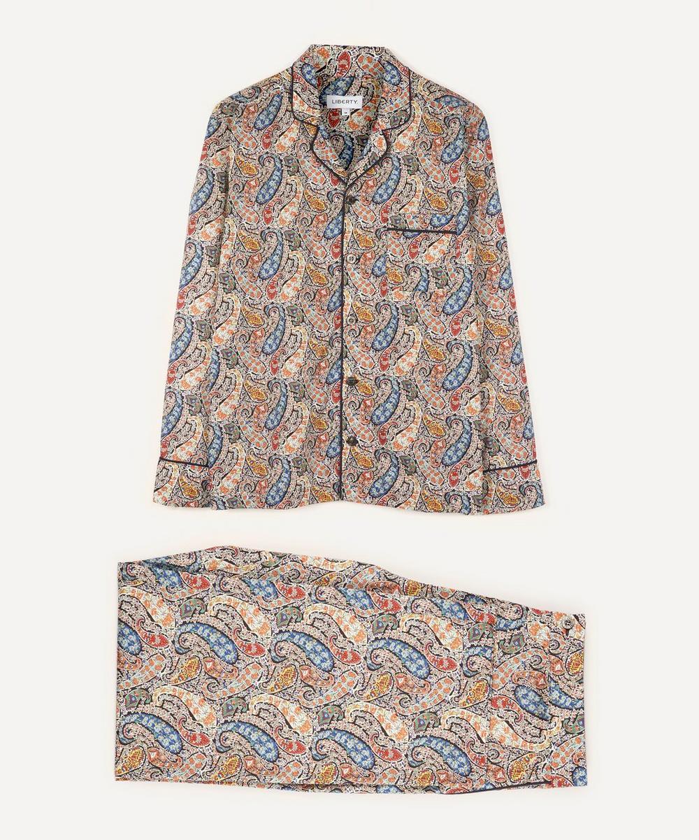 Liberty - Bourton Tana Lawn™ Cotton Long Pyjama Set
