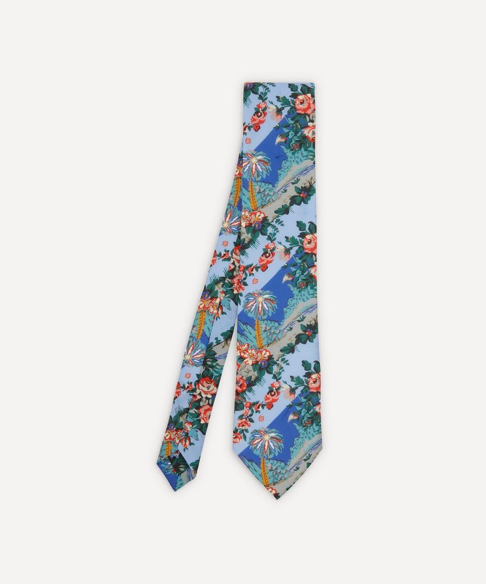 Liberty - Dina Tana Lawn™ Cotton Tie