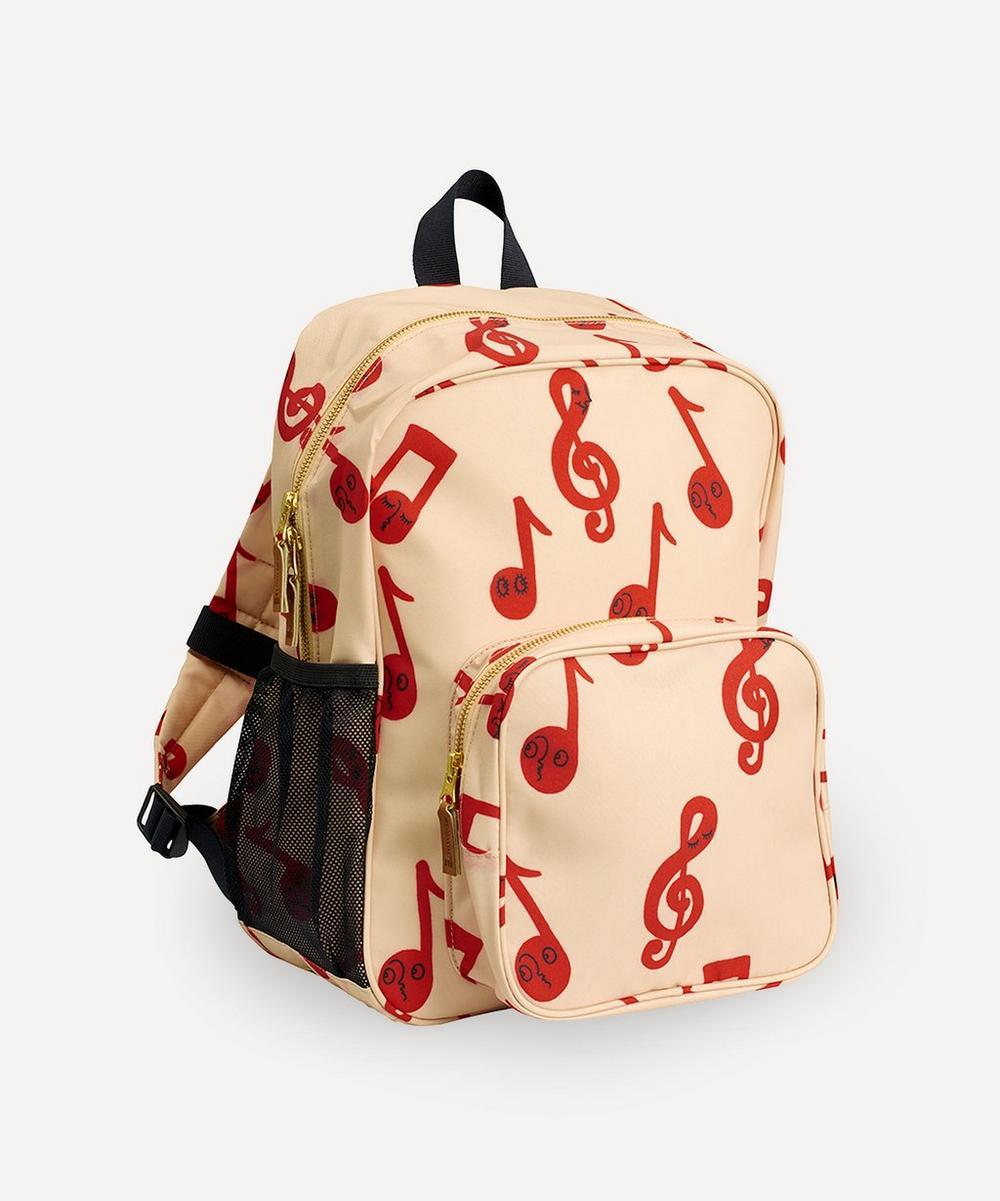 Mini Rodini - Notes School Bag