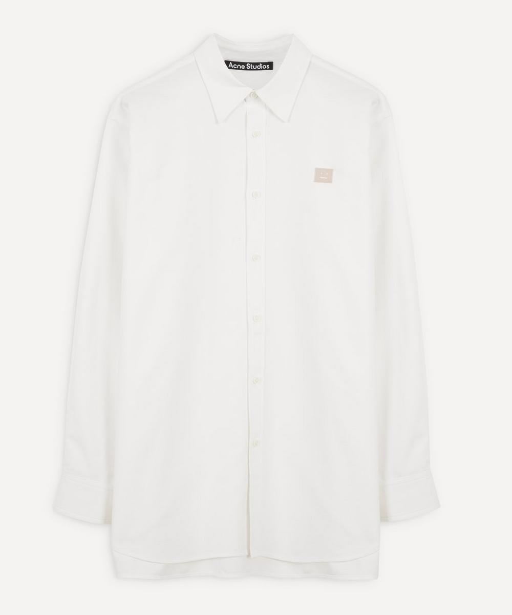 Acne Studios - Saco Ox Face T-Shirt