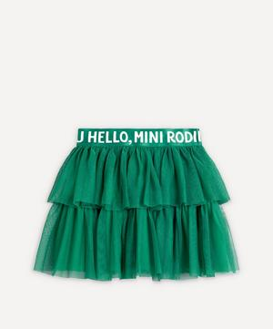 Tulle Skirt 2-8 Years