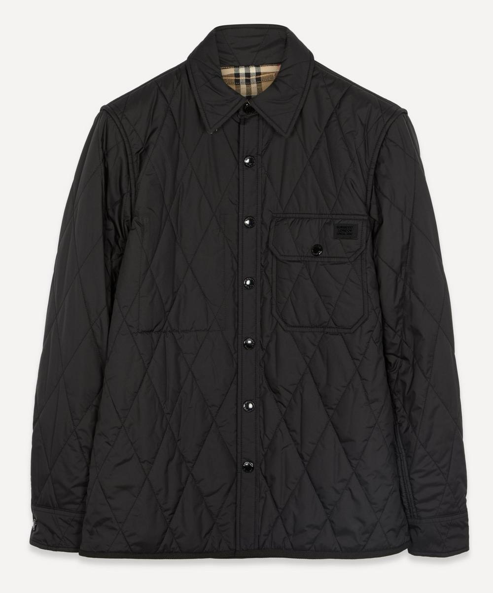 Burberry - Cresswell Quilted Jacket