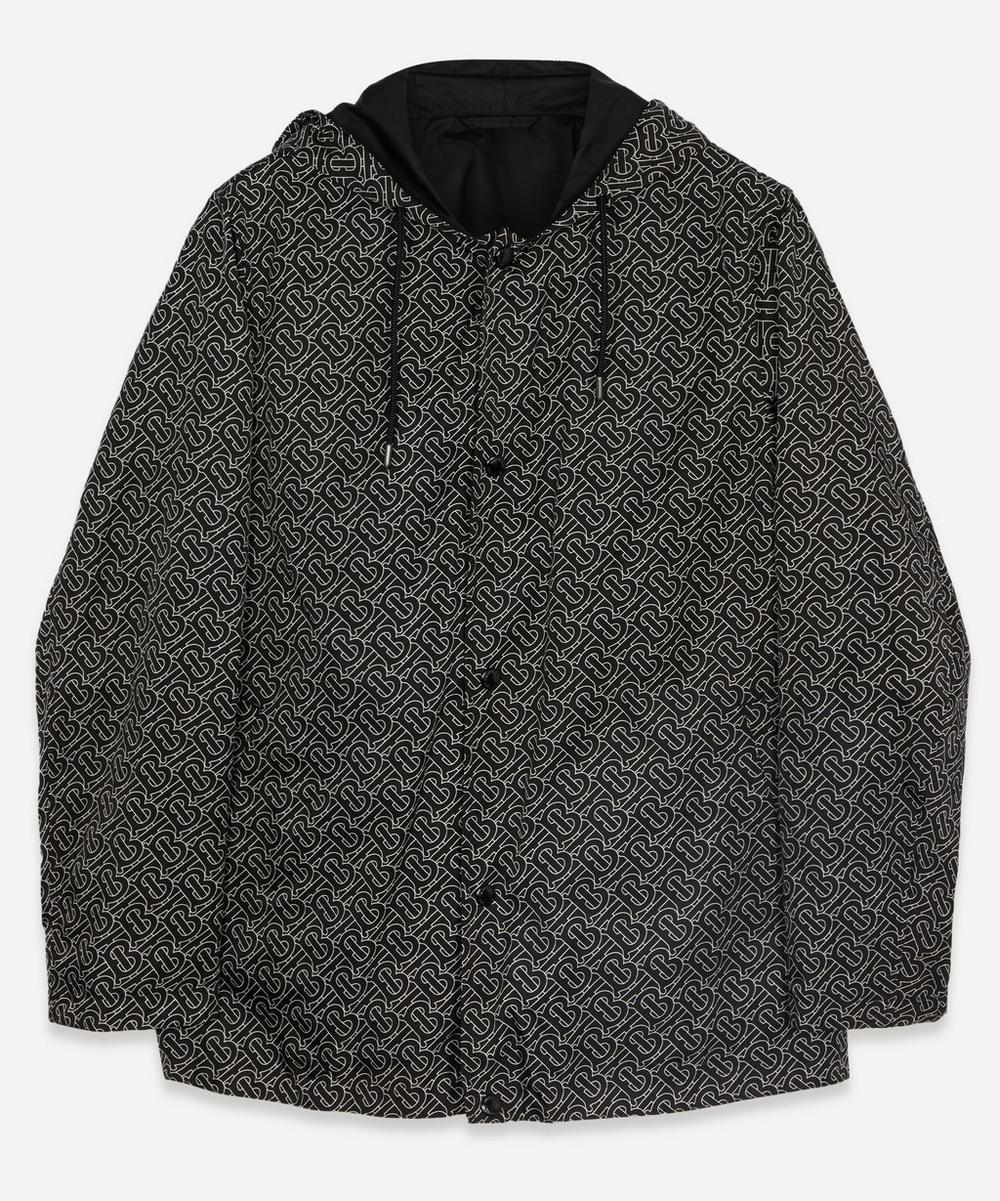 Burberry - Elmhurst Reversible Rain Jacket