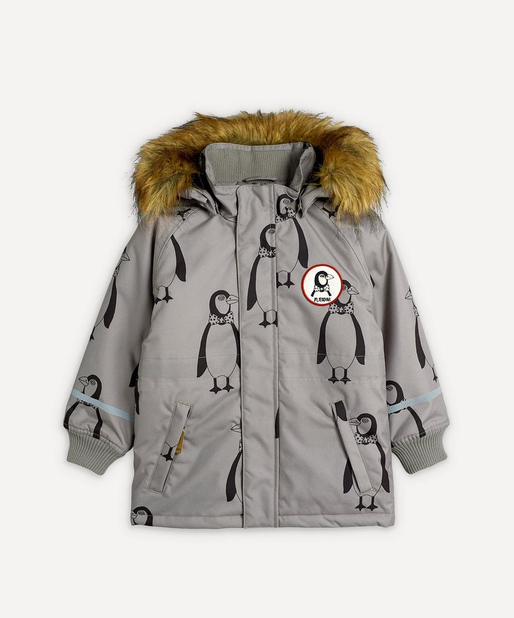Mini Rodini - Penguin Parka 2-8 Years