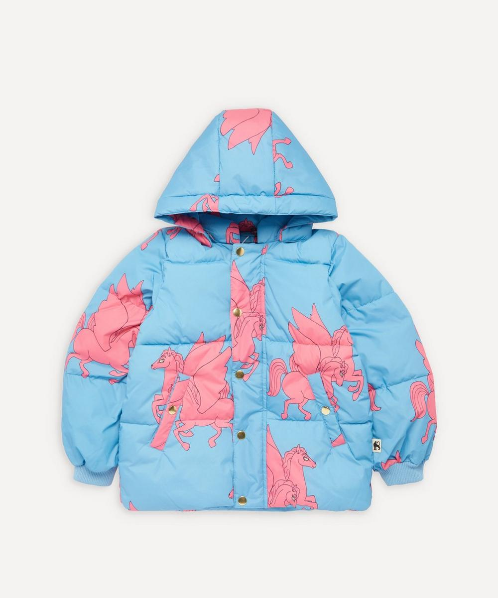 Mini Rodini - Pegasus Puffer Jacket 2-8 Years