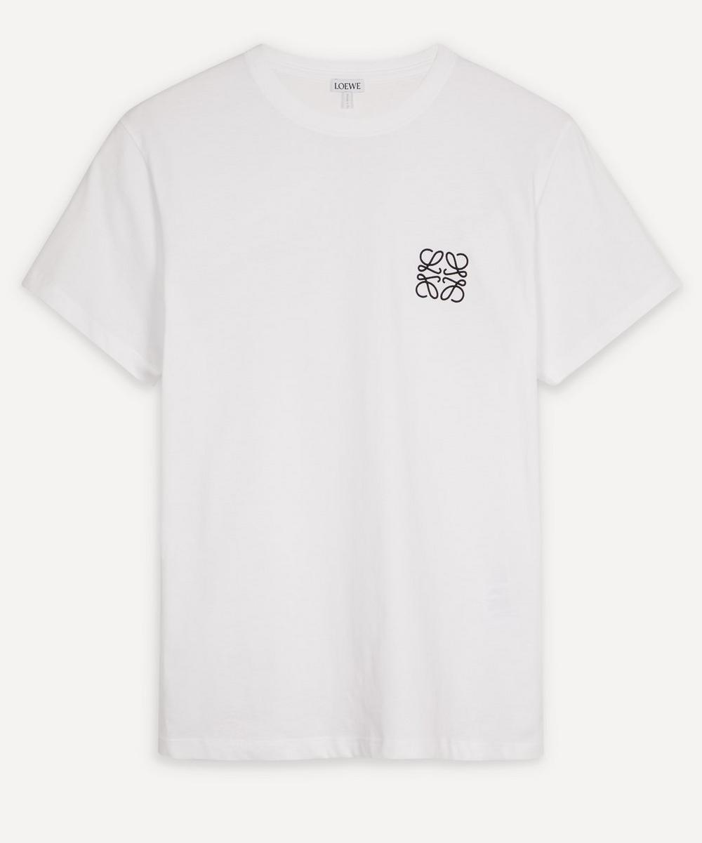 Loewe - Anagram Logo T-Shirt