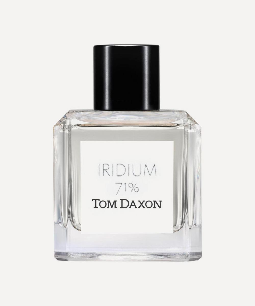 Tom Daxon - Iridium 71% Extrait de Parfum 50ml image number 0