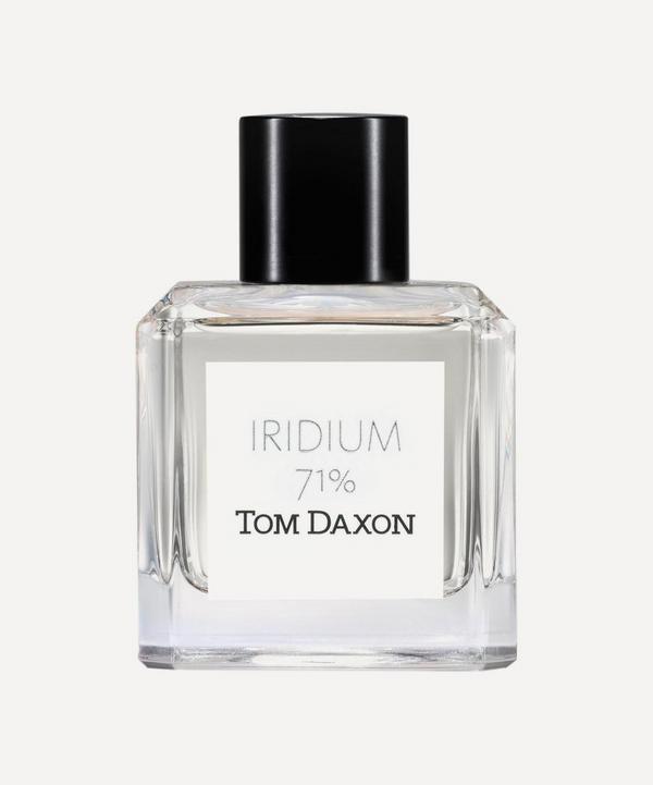 Tom Daxon - Iridium 71% Extrait de Parfum 50ml
