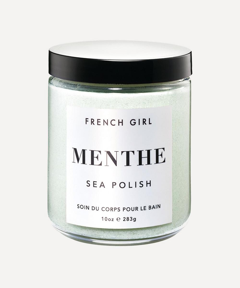 FRENCH GIRL - Mint Sea Polish 283g