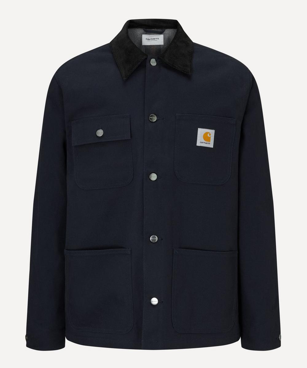 Carhartt WIP - Michigan Canvas Jacket