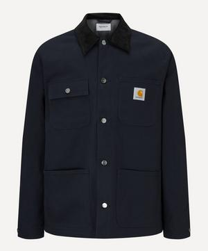 Michigan Canvas Jacket