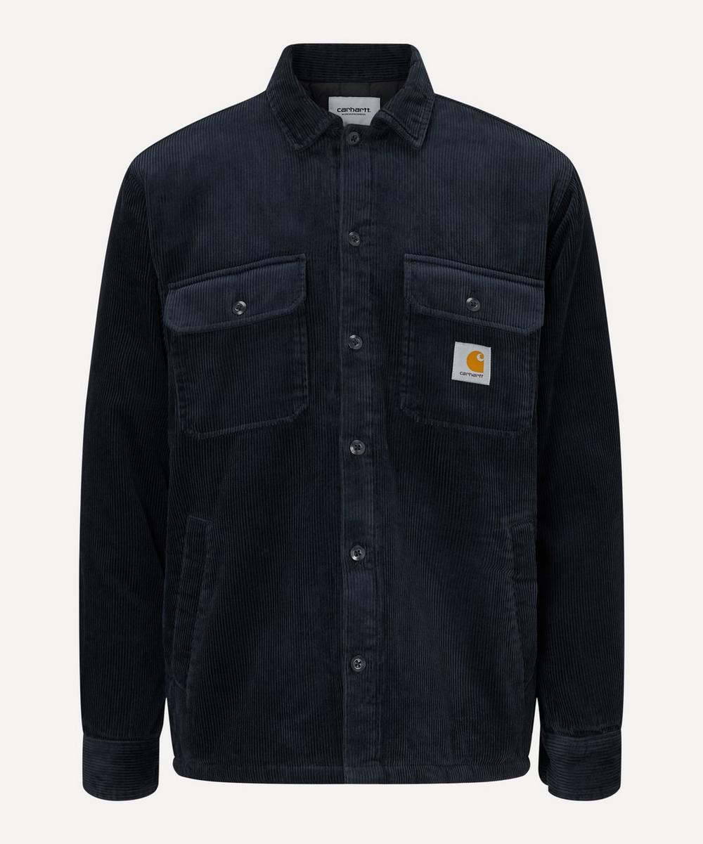 Carhartt WIP - Whitsome Cord Shirt Jacket