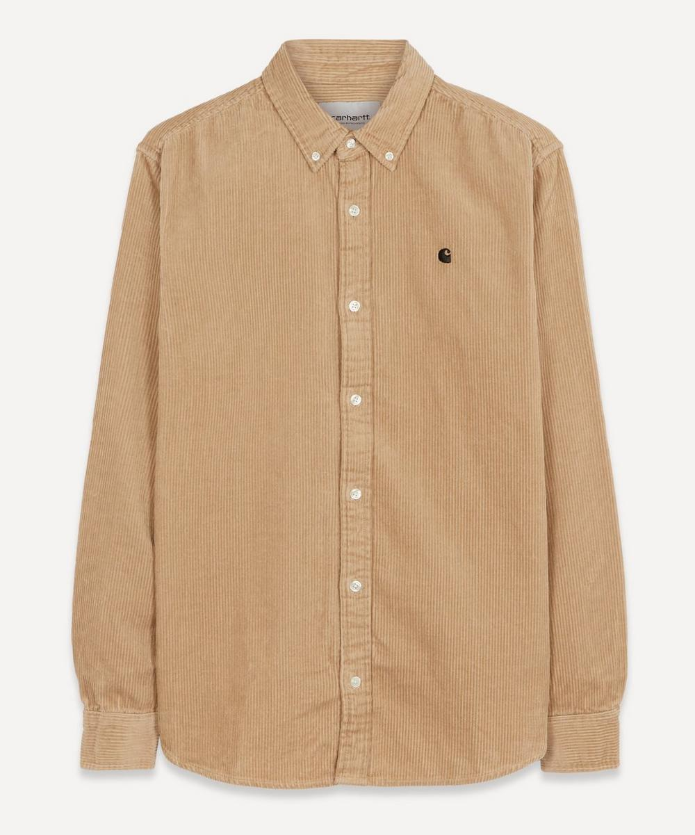 Carhartt WIP - Madison Cotton Corduroy Overshirt