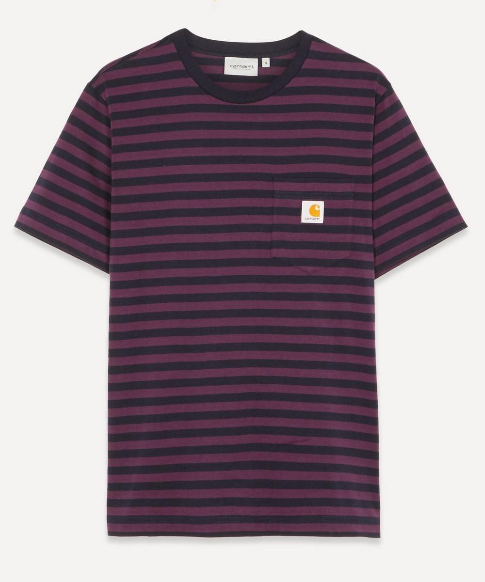 Carhartt WIP - Parker Stripe T-Shirt