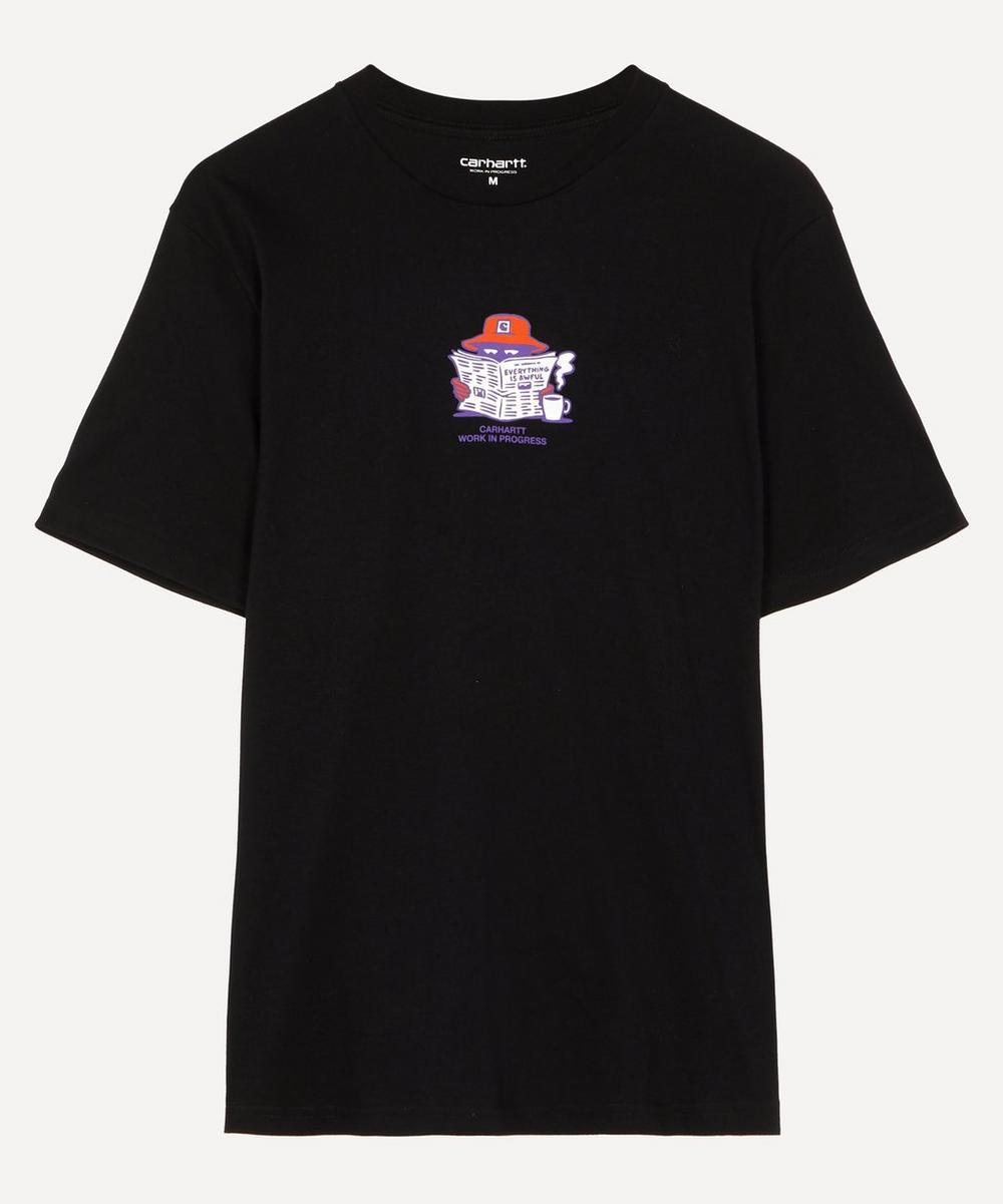 Carhartt WIP - Everything Is Awful T-Shirt