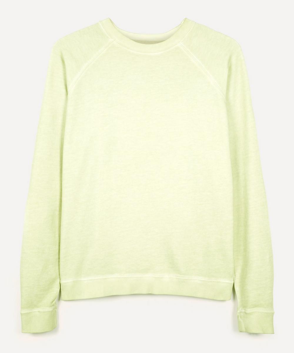 Folk - Cold Dye Rivet Sweater