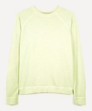 Cold Dye Rivet Sweater