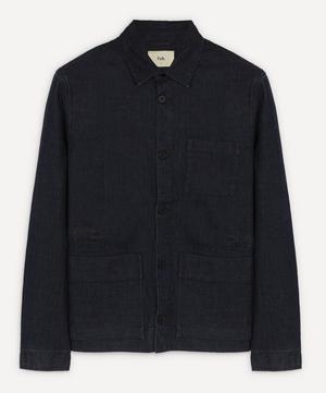 Plinth Jacket