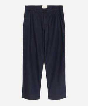 Plinth Trousers