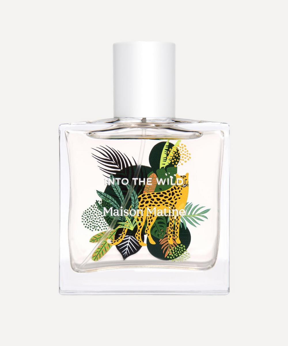 Maison Matine - Into The Wild Eau de Parfum 50ml