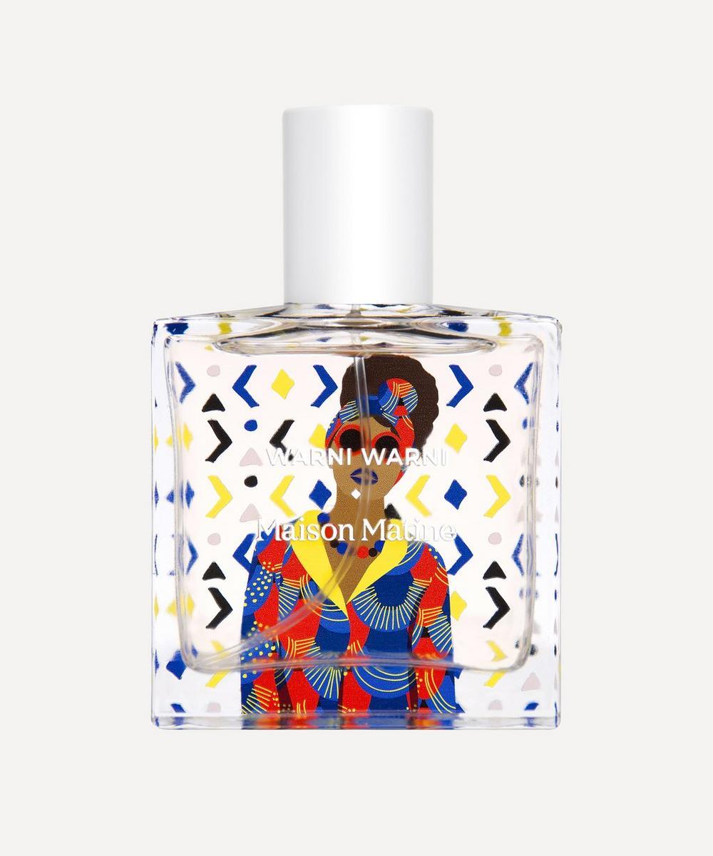 Maison Matine - Warni Warni Eau de Parfum 50ml