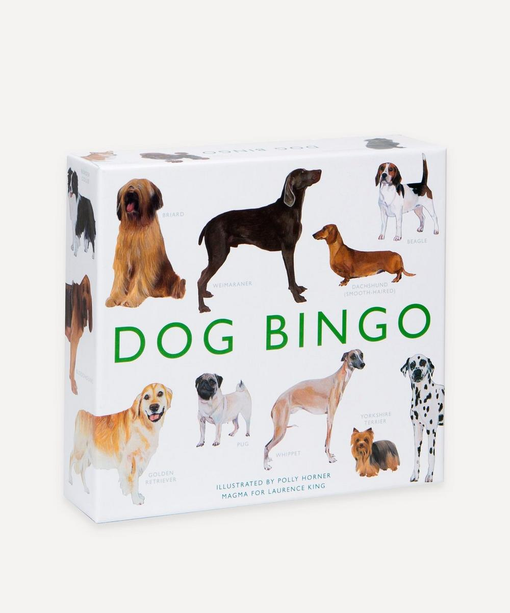 Unspecified - Dog Bingo Game